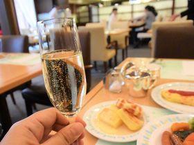 絶品フレンチトーストに朝シャン!「ホテルオークラ札幌」贅沢朝食ビュッフェがすごい
