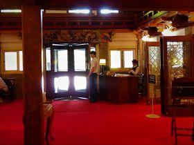 時間がホテルを抱きしめたらフォトジェニックに。日光金谷ホテル|栃木県|トラベルjp<たびねす>