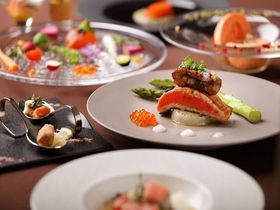 星野リゾート トマム「鮭旅」プラン・オール鮭のおもてなし!1泊2日で驚きの鮭体験を