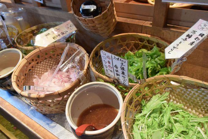 「食事なし」がむしろ嬉しい?京都の魅力を朝から楽しむ