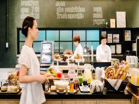 京都女子旅におすすめ「ホテル アンテルーム 京都」でコスパ最強の宿泊を