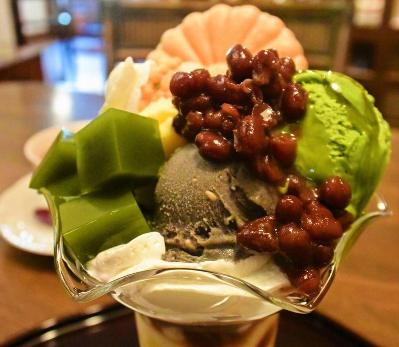 札幌の「いいね!」がギュッ!隠れ家カフェで抹茶・和スイーツ10選