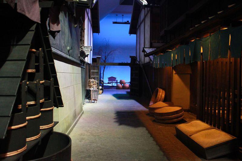江戸の下町にタイムスリップ!深川江戸資料館の歴史体験が予想以上にリアル!