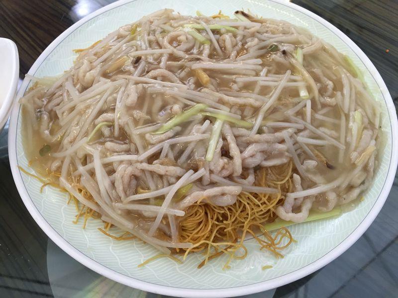 点心や揚げ焼きそばが絶品!香港で飲茶を食べるなら翠園へ