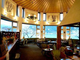 河口湖も富士山も独占!「富士レークホテル」で絶景と癒しを満喫