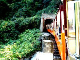 トロッコ電車が目の前!フィール宇奈月ホテルは黒部峡谷にアクセス抜群|富山県|トラベルjp<たびねす>