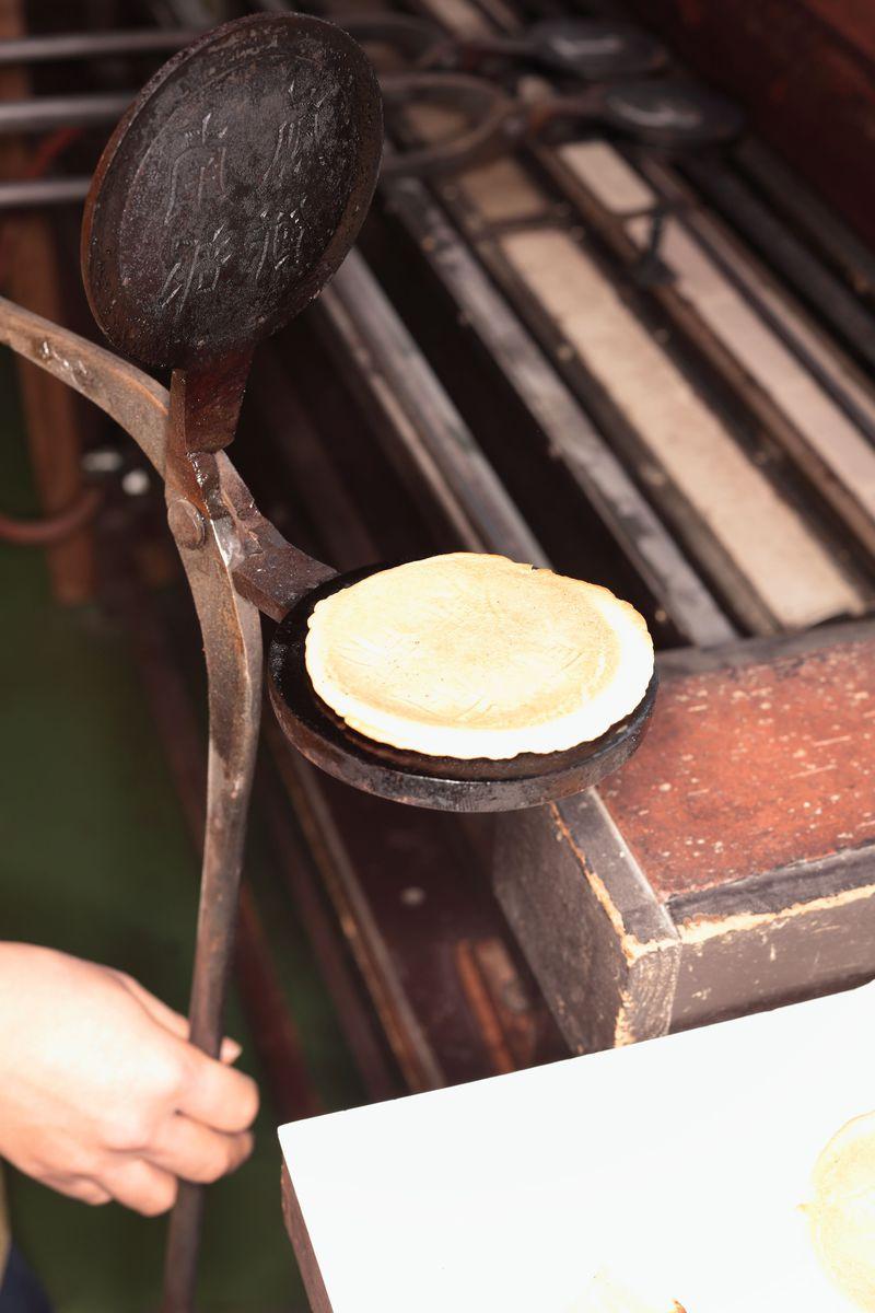 1枚からできる!みちのく盛岡「南部せんべい手作り体験」で郷土の味を楽しむ