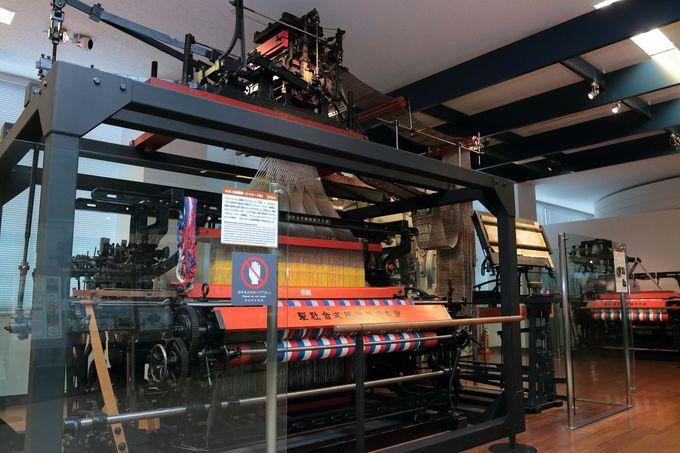 スズキ株式会社(SUZUKI)は織機メーカーとして「価値ある製品」を生み出してきた