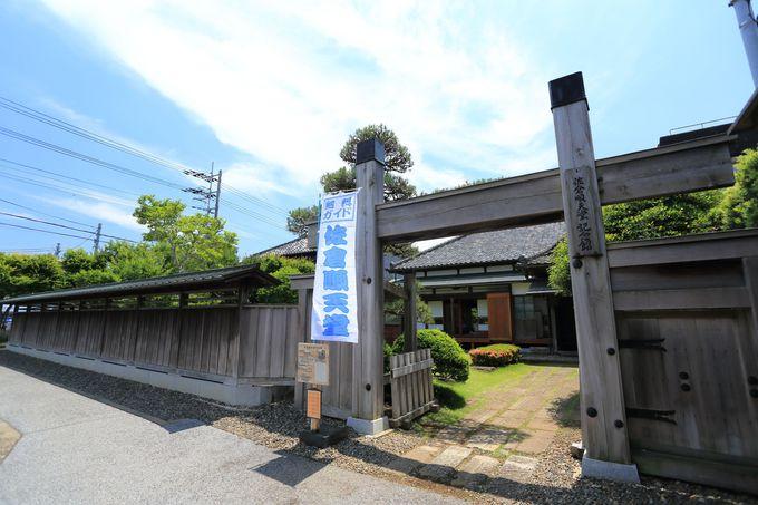 漫画「仁JIN」のモチーフになった佐倉順天堂記念館