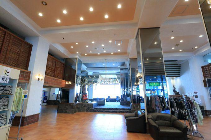 伊東園ホテルズ「南国ホテル」は滞在三昧が実現するリゾートホテル