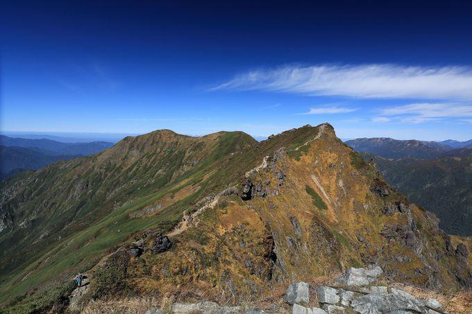 2.谷川岳