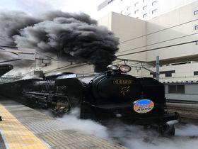 1日1往復!高崎「SLレトロみなかみ」で蒸気機関車の郷愁体験|群馬県|トラベルjp<たびねす>