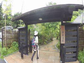 なんと個室露天温泉19室!神奈川「箱根湯寮」の癒され三昧|神奈川県|トラベルjp<たびねす>