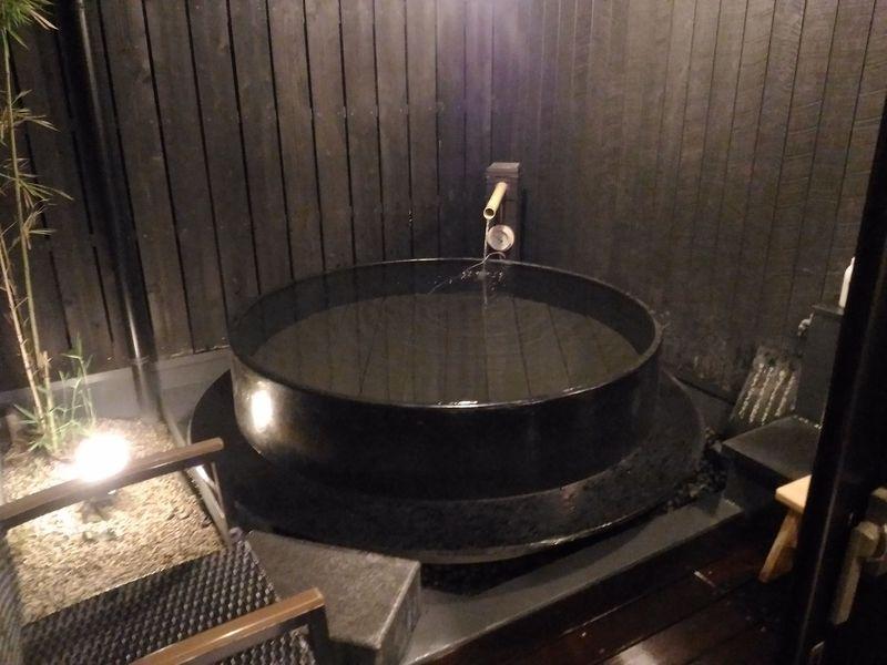 なんと個室露天温泉19室!神奈川「箱根湯寮」の癒され三昧