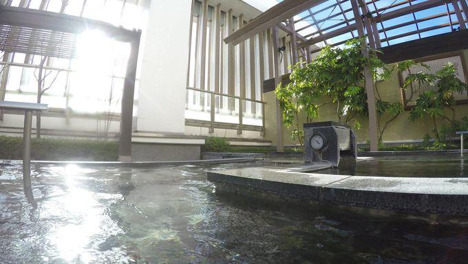 帰りは河辺温泉「梅の湯」で美肌になる!!