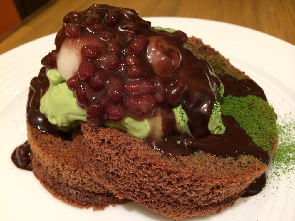 驚きのふんわり感!赤坂「デリーモ」で記憶に残るパンケーキ体験!