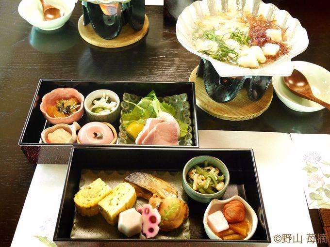 青森の郷土料理「味噌貝焼き」を満喫!