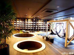 糀と名湯を楽しむカフェ!?埼玉「おふろcafe 白寿の湯」がリニューアルオープン!|埼玉県|トラベルjp<たびねす>