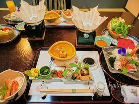 和の風情が素晴らしい!鳥取・岩井温泉「岩井屋」は食事も温泉もハイレベル|鳥取県|トラベルjp<たびねす>