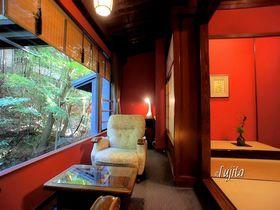 まるで美術館!魯山人の宿「あらや滔々庵」~加賀・山代温泉~|石川県|トラベルjp<たびねす>