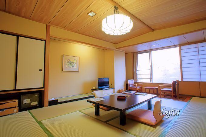 四万グランドホテル(群馬県)