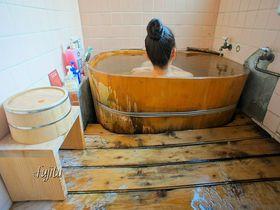 源泉数日本一!安曇野・中房温泉は内風呂付客室に泊まろう|長野県|トラベルjp<たびねす>