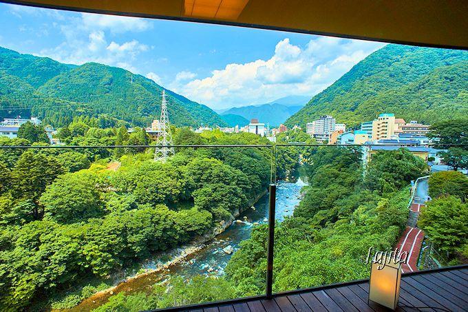 3.鬼怒川金谷ホテル
