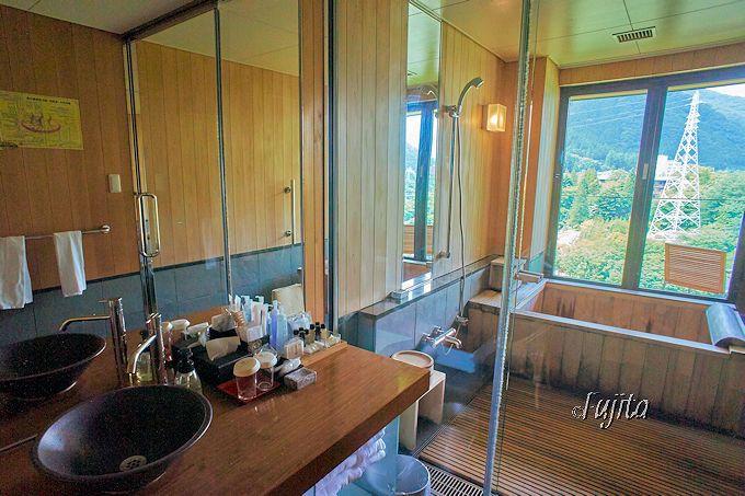 鬼怒川金谷ホテルは露天風呂やビューバス付き客室に泊まろう!