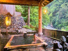 湯沢市・秋の宮温泉郷の秘湯「鷹の湯温泉」は温泉の良さにノックアウト!