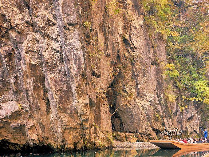 岩手の自然を満喫するなら渓谷観光へ!「猊鼻渓・厳美渓」