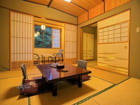 鉛温泉「藤三旅館」は旅館部客室が極めて美しい!〜花巻温泉郷〜