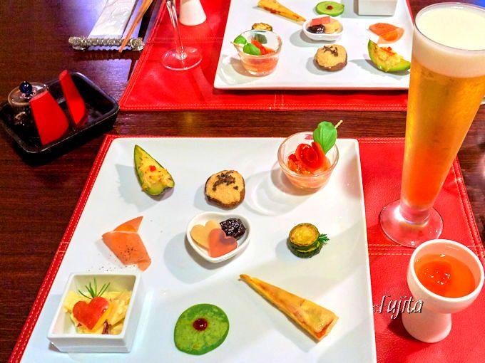 別府で一位!明礬温泉「小宿—YAMADAYA—」は、食材70品目の料理が大評判