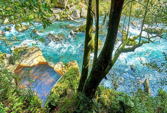 日本2位の食事が評判!霧島市・妙見温泉「妙見石原荘」の絶景露天風呂