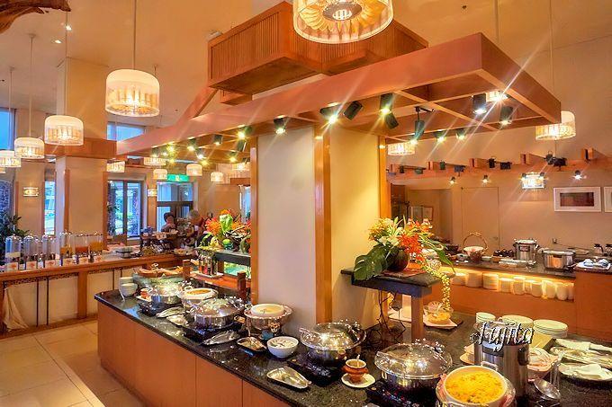 伊豆今井浜 東急ホテルは、朝食も素晴らしい!