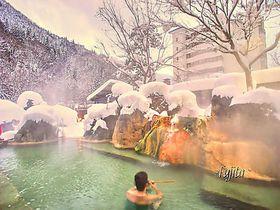 寒い冬こそ温泉がおすすめ!奥飛騨温泉郷の雪見露天風呂5選|岐阜県|トラベルjp<たびねす>