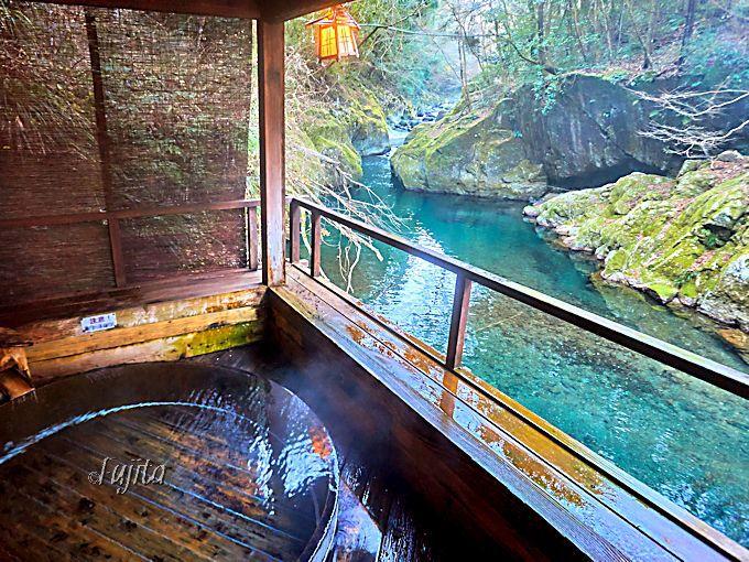 大浴場も源泉かけ流し!リブマックスリゾート天城湯ヶ島