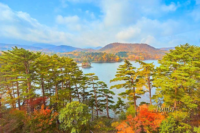 五色沼至近の「裏磐梯レイクリゾート」はロケーション最高の温泉宿!