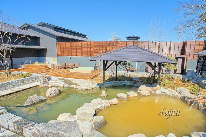 埼玉県を代表する日帰り温泉施設!杉戸天然温泉雅楽の湯