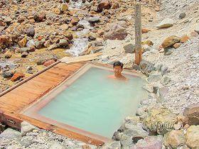 往復3時間でも歩いて行きたい!八ヶ岳の秘湯「本沢温泉」標高日本一の露天風呂|長野県|トラベルjp<たびねす>