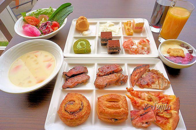 りんどう湖レイクビューに「那須の恵みMekke!」誕生。那須高原の食材を使った絶品料理が食べ放題!