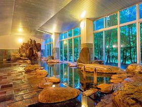 秘湯なのに上品な風情!北海道「銀婚湯」は記念日に泊まりたい温泉宿