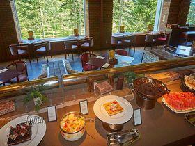 300円で食べ放題?!「ヒルトンニセコビレッジ」は食事利用で絶景温泉が無料|北海道|トラベルjp<たびねす>