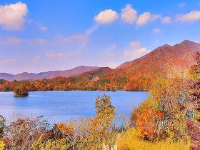 絵画のような湖と渓谷の紅葉!福島・磐梯吾妻レークラインのおすすめ絶景スポット|福島県|トラベルjp<たびねす>
