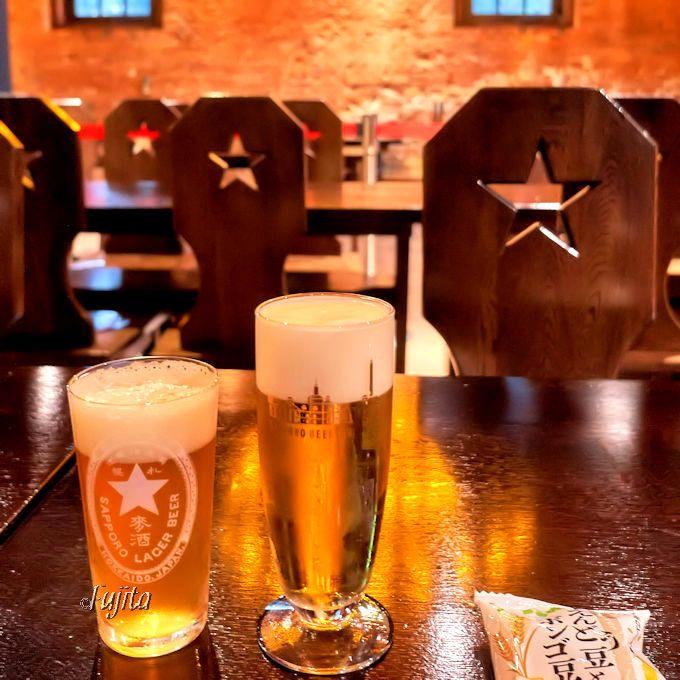 プレミアムツアー参加者限定!「復刻札幌製麦酒」で創業当時の味を体験