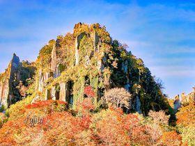 紅葉露天風呂と絶品フレンチ!大分「オーベルジュ楓乃木」は深耶馬渓の絶景スポットに隣接|大分県|トラベルjp<たびねす>