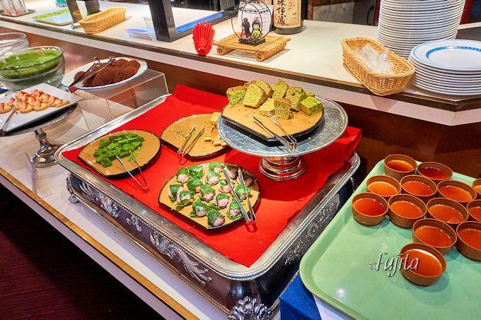 石窯ピザとパンが絶品!「ホテルトリニティ書斎」のヘルシーランチビュッフェ