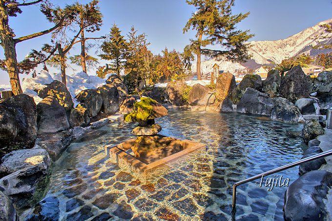 五十沢温泉「ゆもとかん」は、ともかく温泉が素晴らしすぎる!
