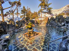 ここさえ知れば温泉通!新潟・五十沢温泉「ゆもとかん」は全国屈指の名湯|新潟県|トラベルjp<たびねす>