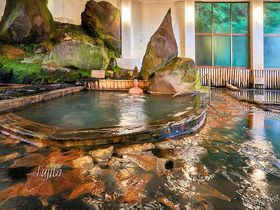 5源泉揃った五輪代表級の名湯!旭川・旭岳温泉「湯元 湧駒荘」は食事と立地も最高|北海道|トラベルjp<たびねす>