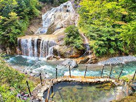 5年ぶり再開!石川「親谷の湯」は日本屈指の絶景露天風呂|石川県|トラベルjp<たびねす>